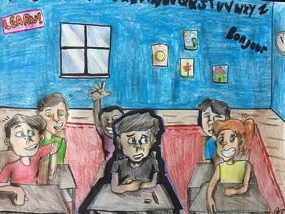 La santé mentale chez les jeunes enfants
