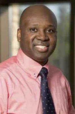 Abdoulaye Yoh