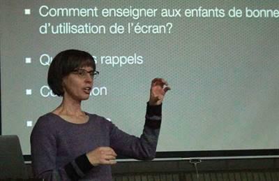 Dre Nadine Arseneault-Samson