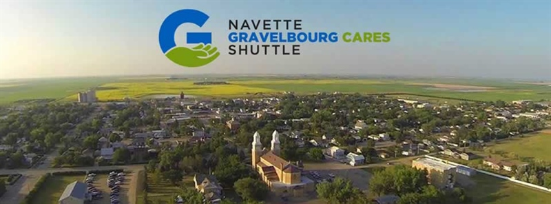 Gravelbourg Cares Shuttle