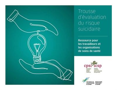 Trousse d'évaluation du risque suicidaire