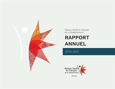 Rapport annuel 2020-21 du RSFS